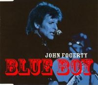 Cover John Fogerty - Blue Boy