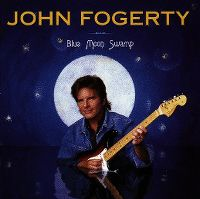 Cover John Fogerty - Blue Moon Swamp