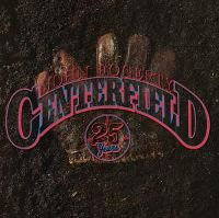 Cover John Fogerty - Centerfield