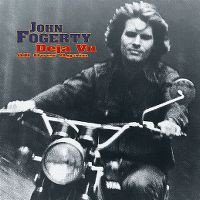 Cover John Fogerty - Deja Vu - All Over Again