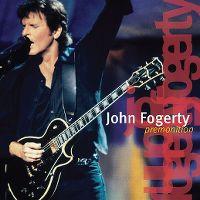 Cover John Fogerty - Premonition