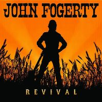 Cover John Fogerty - Revival