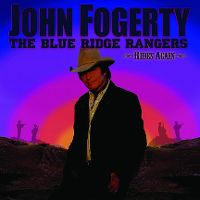 Cover John Fogerty - The Blue Ridge Rangers Rides Again