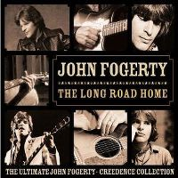 Cover John Fogerty - The Long Road Home - The Ultimate John Fogerty - Creedence Collection