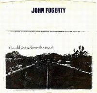 Cover John Fogerty - The Old Man Down The Road
