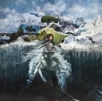 Cover John Frusciante - The Empyrean