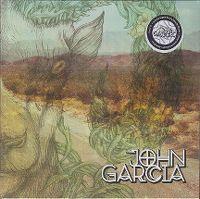 Cover John Garcia - John Garcia