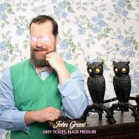 Cover John Grant - Grey Tickles, Black Pressure