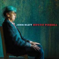 Cover John Hiatt - Mystic Pinball