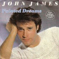 Cover John James - Painted Dreams