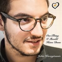 Cover John Karayiannis - One Thing I Should Have Done