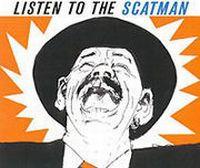 Cover John Larkin - Listen To The Scatman