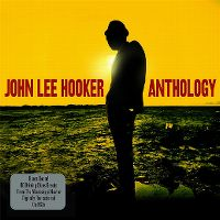 Cover John Lee Hooker - Anthology