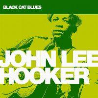 Cover John Lee Hooker - Black Cat Blues