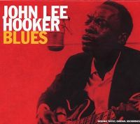 Cover John Lee Hooker - Blues