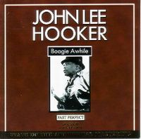 Cover John Lee Hooker - Boogie Awhile