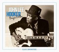 Cover John Lee Hooker - Boogie Chillen