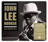 Cover John Lee Hooker - Cook With The Hook