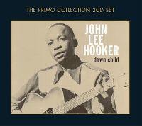 Cover John Lee Hooker - Down Child