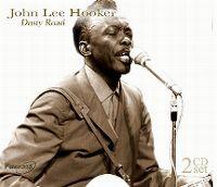 Cover John Lee Hooker - Dusty Road