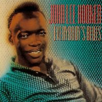 Cover John Lee Hooker - Everybody's Blues
