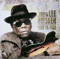 Cover John Lee Hooker - Face To Face