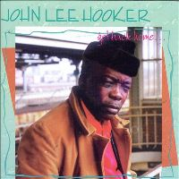 Cover John Lee Hooker - Get Back Home