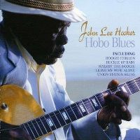 Cover John Lee Hooker - Hobo Blues