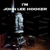 Cover John Lee Hooker - I'm John Lee Hooker