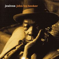 Cover John Lee Hooker - Jealous