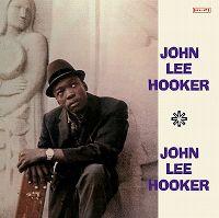 Cover John Lee Hooker - John Lee Hooker