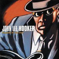Cover John Lee Hooker - Kingsnake At Your Door