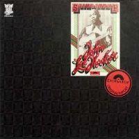 Cover John Lee Hooker - Slim's Stomp