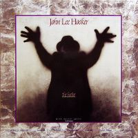 Cover John Lee Hooker - The Healer