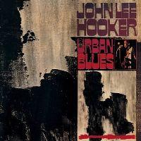 Cover John Lee Hooker - Urban Blues