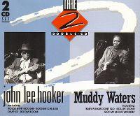 Cover John Lee Hooker / Muddy Waters - John Lee Hooker / Muddy Waters