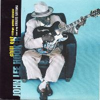 Cover John Lee Hooker feat. Carlos Santana & The Santana Band - Chill Out (Things Gonna Change)