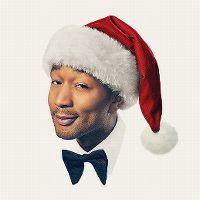 Cover John Legend - A Legendary Christmas