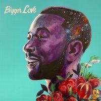 Cover John Legend - Bigger Love