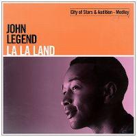 Cover John Legend - City Of Stars & Audition - Medley