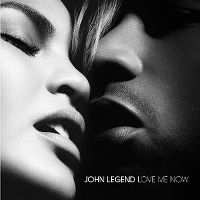Cover John Legend - Love Me Now