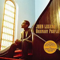 Cover John Legend - Ordinary People
