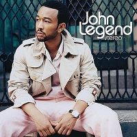 Cover John Legend - Stereo