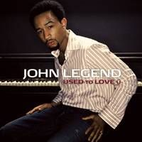 Cover John Legend - Used To Love U
