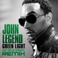 Cover John Legend feat. André 3000 - Green Light