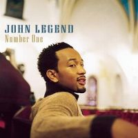 Cover John Legend feat. Kanye West - Number One