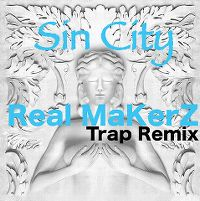 Cover John Legend, Travi$ Scott, Teyana Taylor, Cyhi The Prynce & Malik Yusef - Sin City