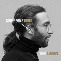 Cover John Lennon - Gimme Some Truth.