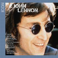 Cover John Lennon - Icon