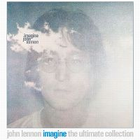 Cover John Lennon - Imagine - The Ultimate Collection